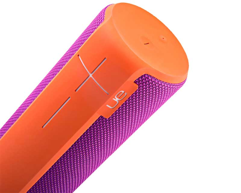interieur ue boom 2 enceinte bluetooth ultimate ears