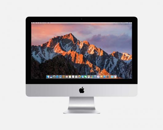 27-inch iMac with Retina 5K, AMD Radeon R9 M380 with 2GB video memory
