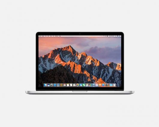 MacBook Pro 15-inch Thunderbolt 2, 2.2GHz Processor