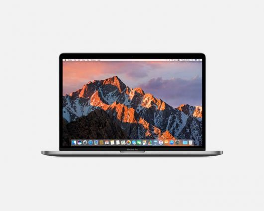 MacBook Pro 15-inch Touch Bar and Touch ID 2.8GHz Processor