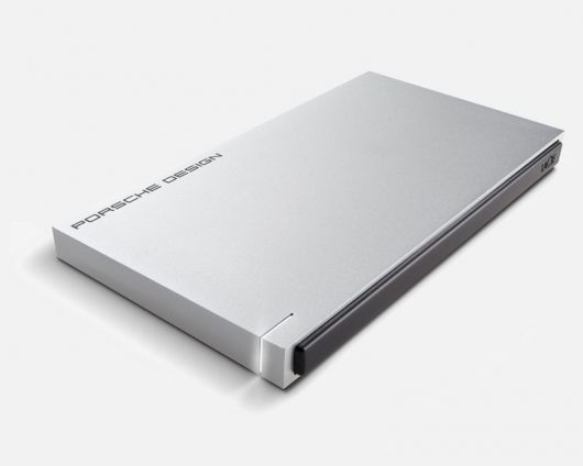 Porsche Design Mobile Drive USB 3.0