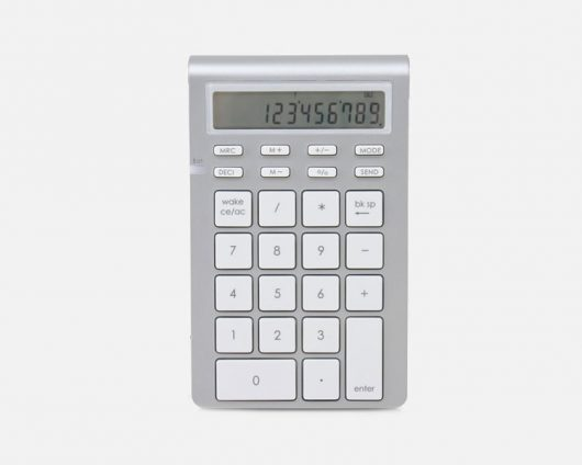 Bluetooth Wireless Smart Keypad