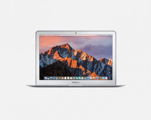 MacBook Air 13-inch with 128GB Storage