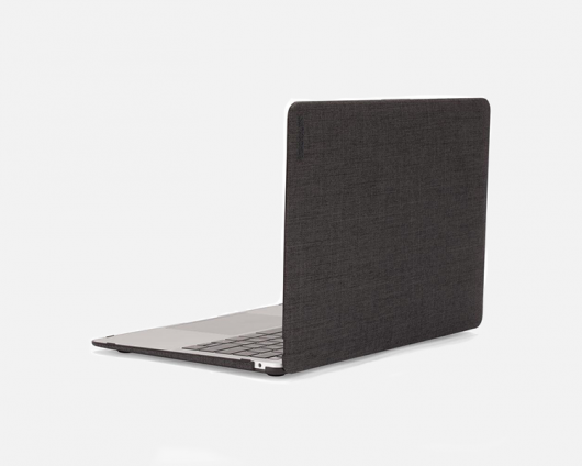Textured Hardshell in Woolenex for 13″ MacBook Pro/Air – USB-C
