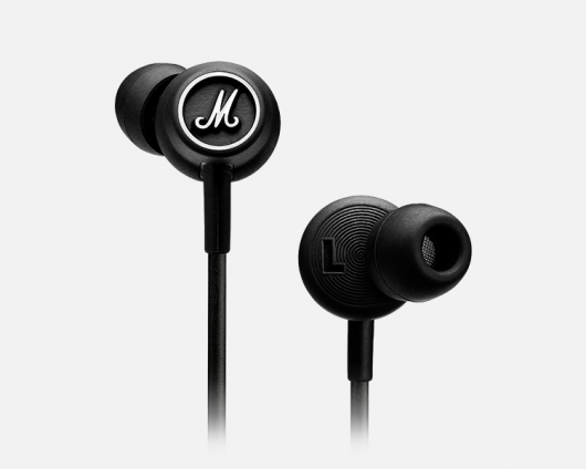 Mode Earphones