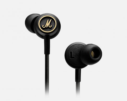 Mode EQ Earphones