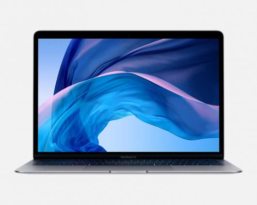 MacBook Air 13-inch 1.1GHz dual-core, 256GB Storage