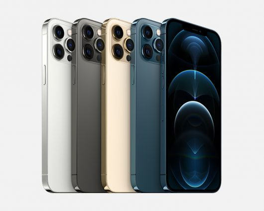 iPhone 12  Pro - 128GB / 256GB / 512GB